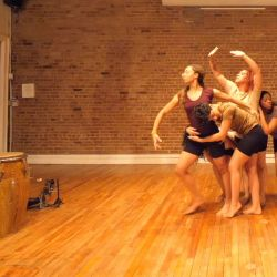 Dance Company to Offer Virtual Dance Workshops for Bronx Teens