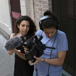 Bronx Documentary Center Free Films Fellowship Program