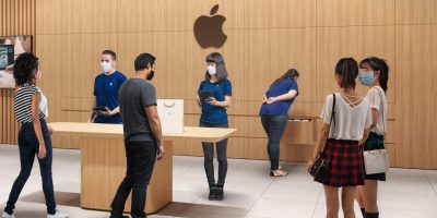First Apple Store in the Bronx to Open