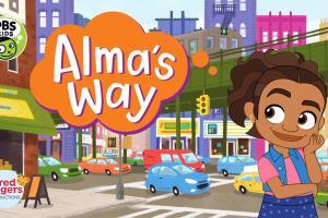 New PBS Series Alma's Way Set in the Bronx