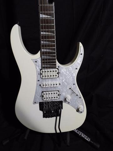 Used Ibanez Rg450dx Electric Guitar