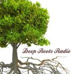 Deep Roots Radio logo