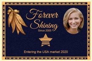 Forever Shining Entering US Market
