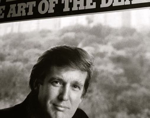 Book Review: The Art of the Deal by Donald Trump (1987)