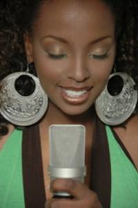 Multi-Award Winning Indie Artist, Conya Doss