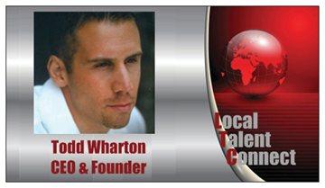 Todd Wharton