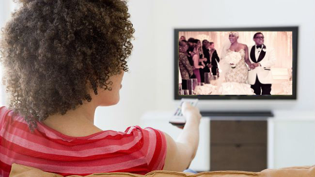 black-woman-watching-television2