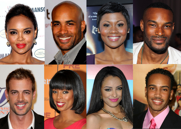 Addicted-cast-Sharon-Leal-Boris-Kodjoe-Emayatzy-Corinealdi-Tyson-Beckford-William-LevyTasha-Smith-Kat-Graham-director-Bille-Woodruff resized