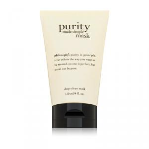 Philosophy Made Simple Purity Mask