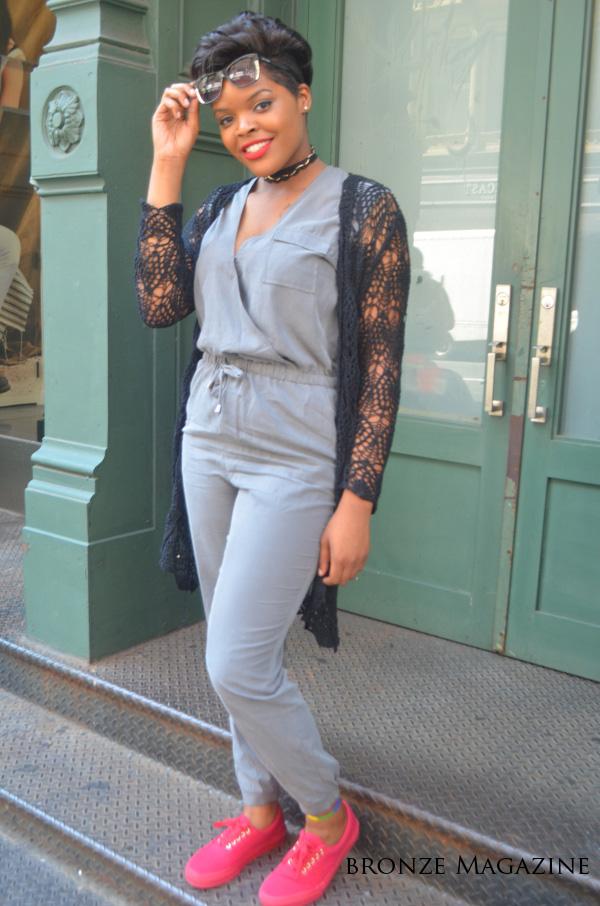 Shakayla Street Style