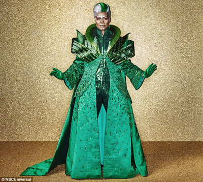Queen Latifah- the wiz