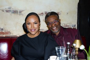 Greenleaf stars Lynn Whitfield and Keith David