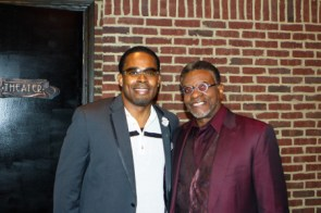 Greenleaf stars Lamman Rucker and Keith David