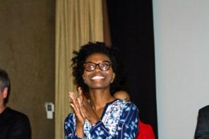 Writer/ Story Editor Erica Anderson