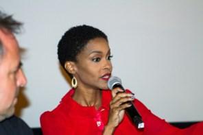 Greenleaf star Kim Hawthorne gives commentary
