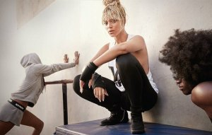 Beyonce Ivy Park2