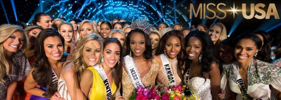 Miss USA2