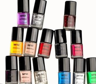 HIgh End Nail Polish1