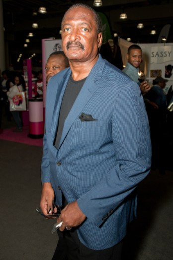 Mathew Knowles Photo Credit: NIxon Edmond