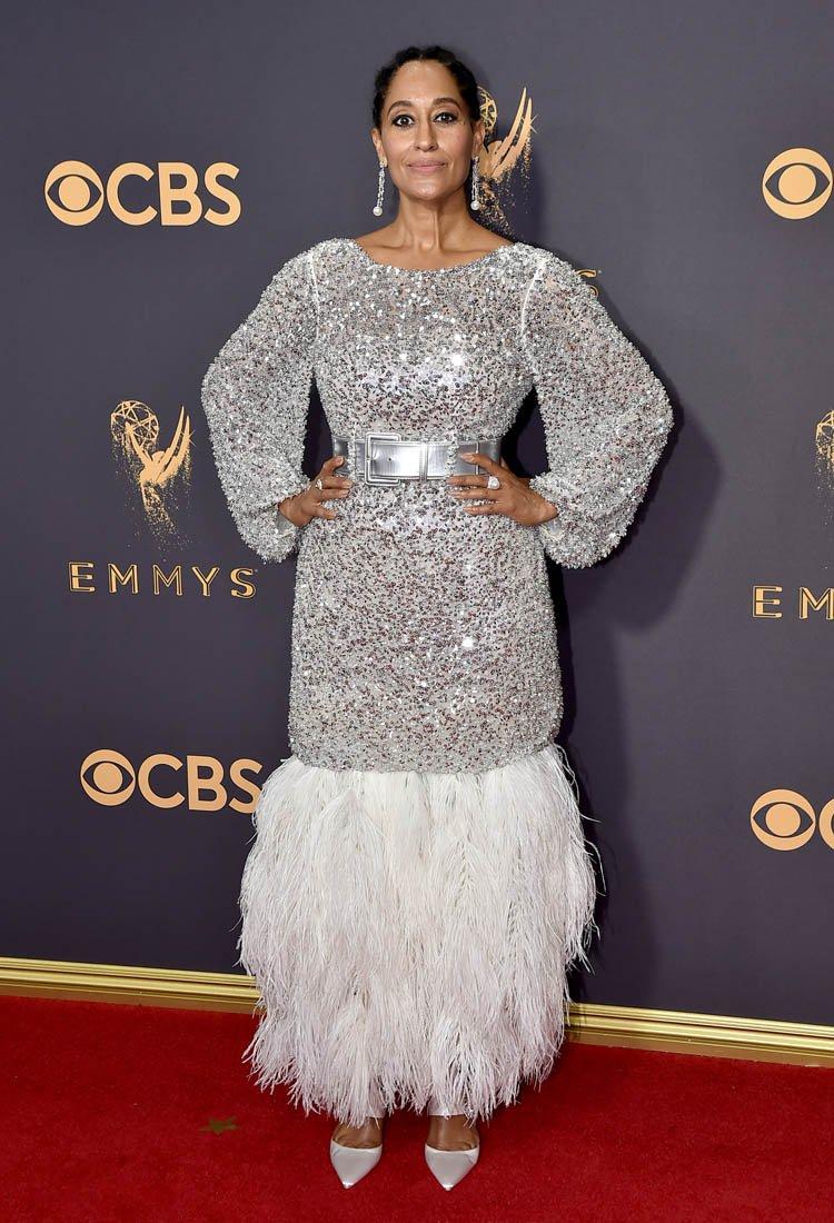 Tracee Ellis Ross-2017 Emmy Awards