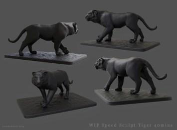 Tiger-quick-sculpt-BD