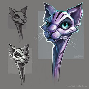 BrookeD-cat-character-sketch