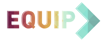Equip Conference Logo | Design Gallery