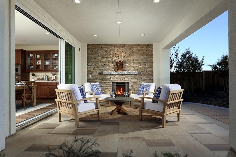 The Best of Indoor-Outdoor Living on Outdoor Living Patio id=94873