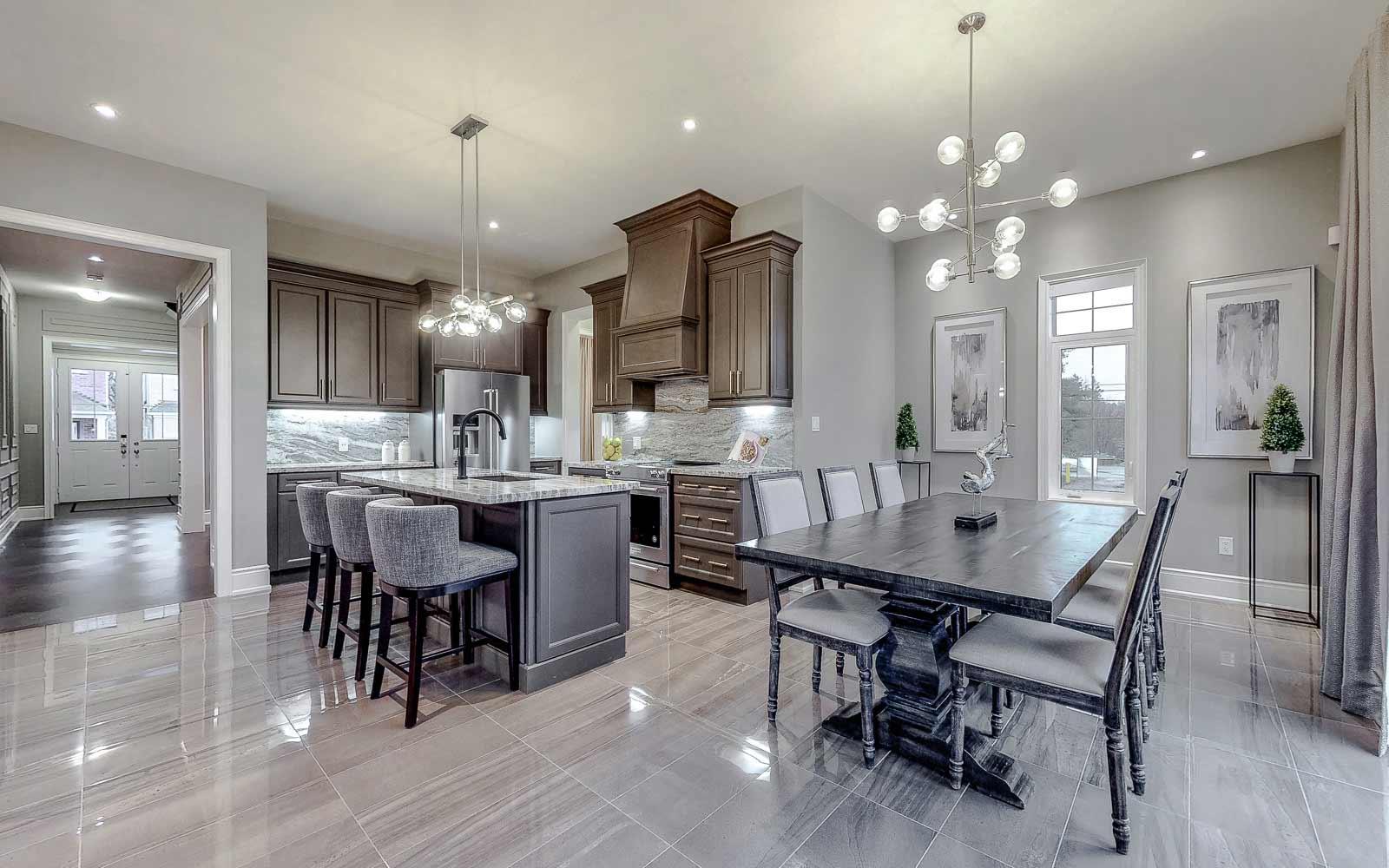 Amethyst on Modern:ln_Sacsp1Ua= Kitchen Model  id=60999