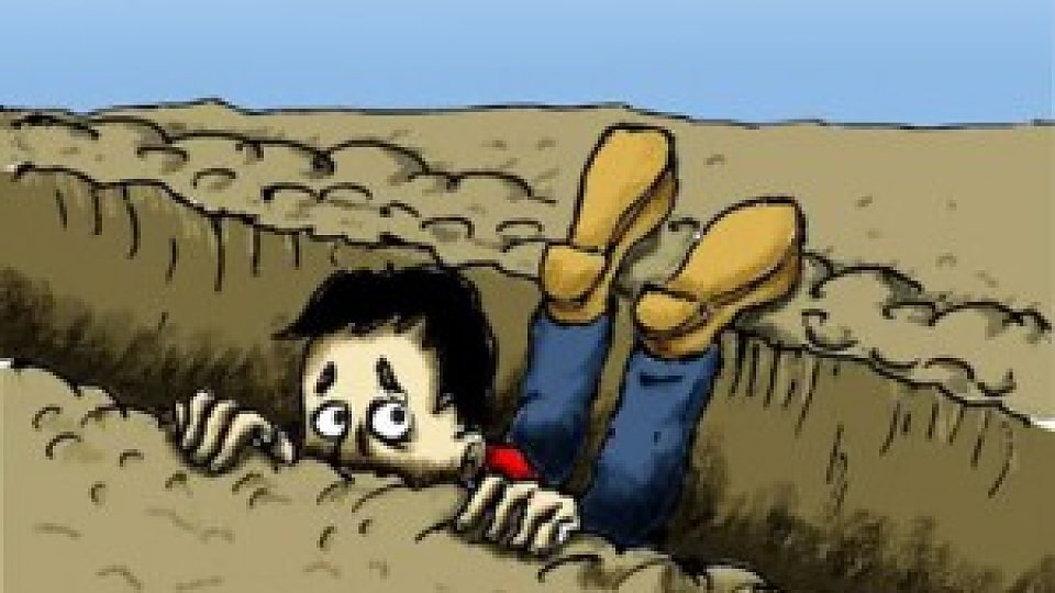 Image result for stuck in a rut