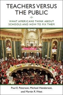Teachers versus the Public