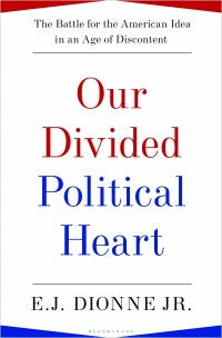 Our Divided Political Heart book cover