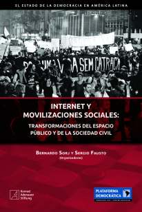 Internet y Movilizaciones Sociales cover