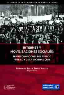 Internet y Movilizaciones Sociales cover