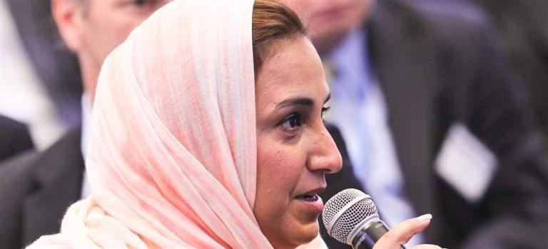 Nawal Al-Hosany