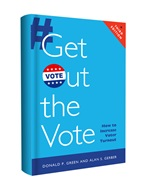 Get Out the Vote cover