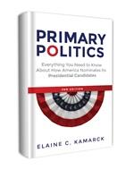 Primary Politics cover