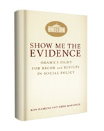 Show Me the Evidence cover