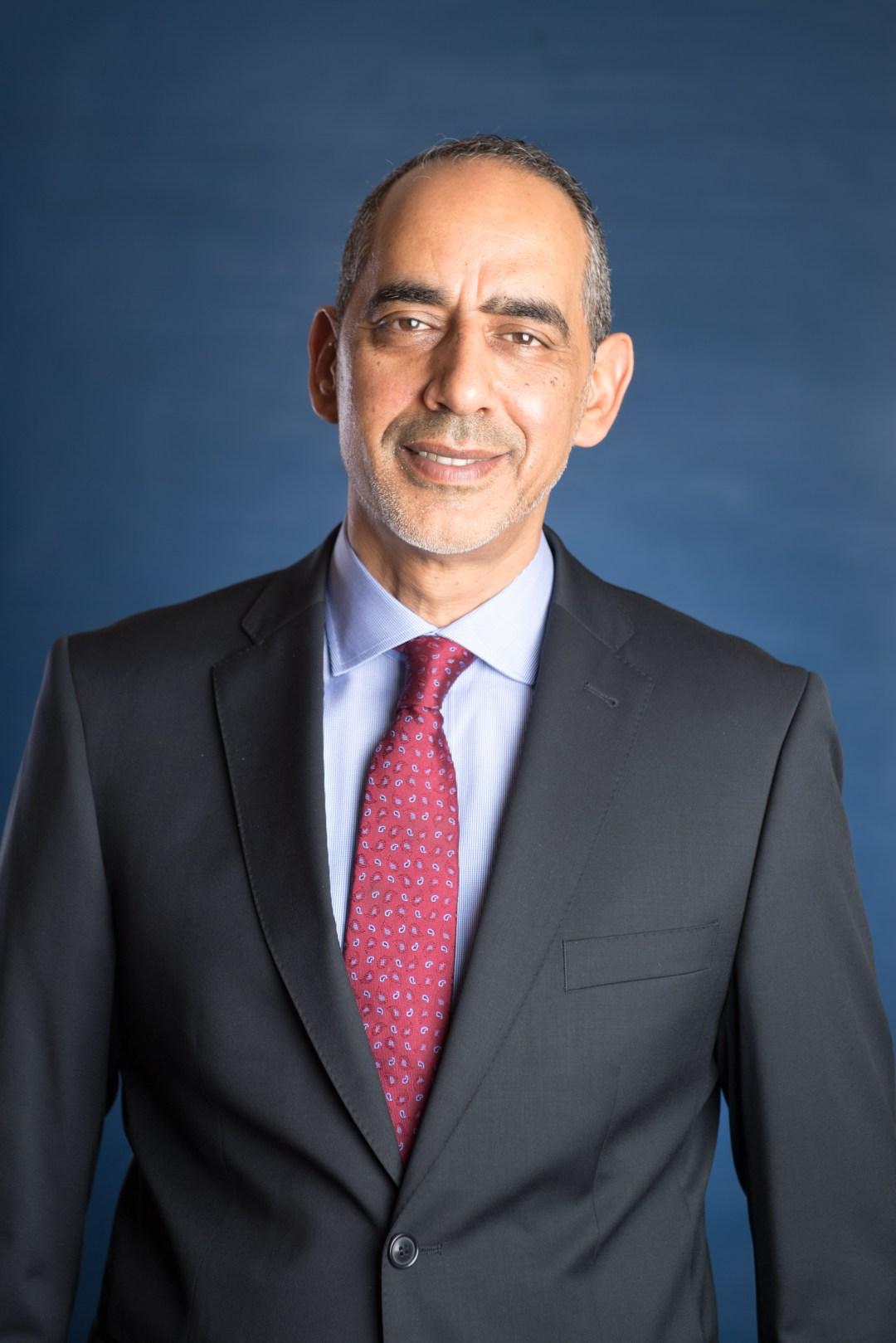 Tarik Yousef