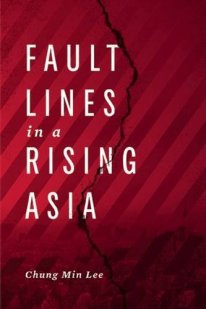 fault lines in a rising asia