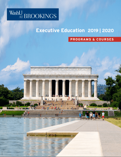 2019-2020 Course Catalog Cover