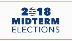 Image result for 2018 midterms