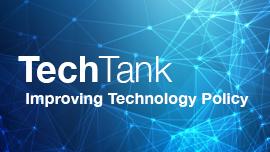 Tech Tank blog banner