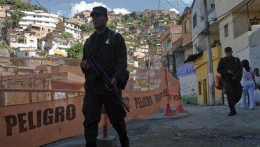 Reducing Urban Violence: Lessons from Medellín, Colombia