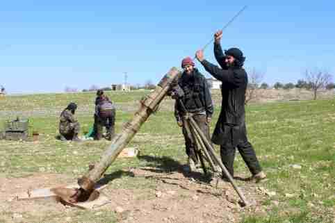 free_syrian_army_mortar001