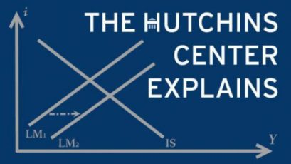 The Hutchins Center Explains: How worried should you be
