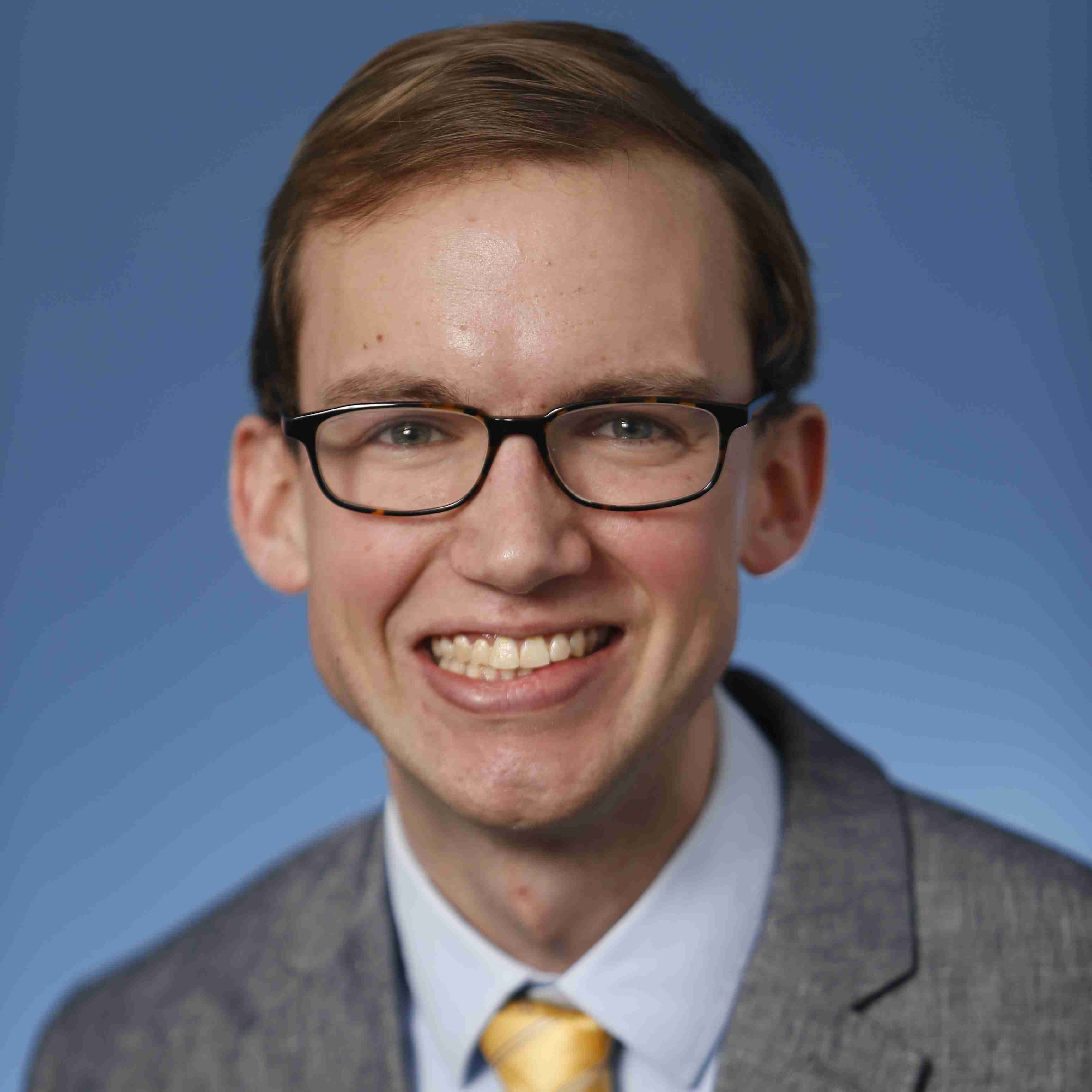Jack Karsten, RA