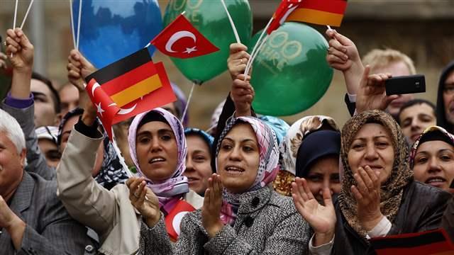 turkian girl