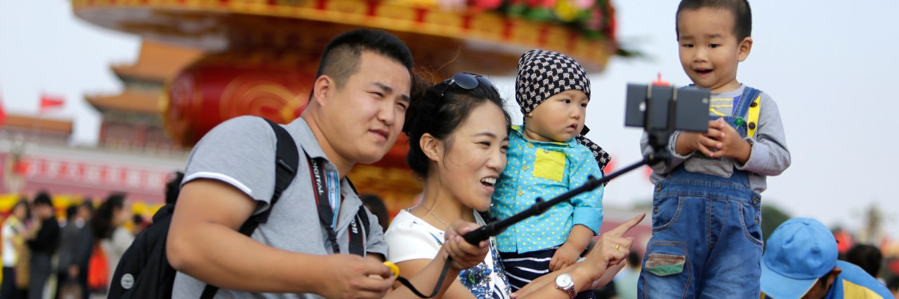 To what extent was the one child policy effective?