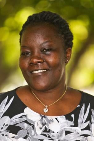 Christine Okudi